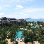 Sanya, Hainan, China Day 5 - the Hilton Sanya and exploring HKIA