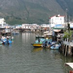 Exploring Hong Kong: Peng Chau and Tai O