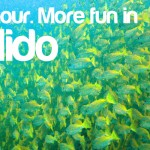 It's more fun in El Nido!