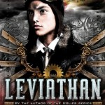 "Book review: ""Leviathan"" by Scott Westerfeld"