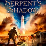 Serpents Shadow Riordan cover