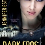 "Book review: ""Dark Frost"" by Jennifer Estep"