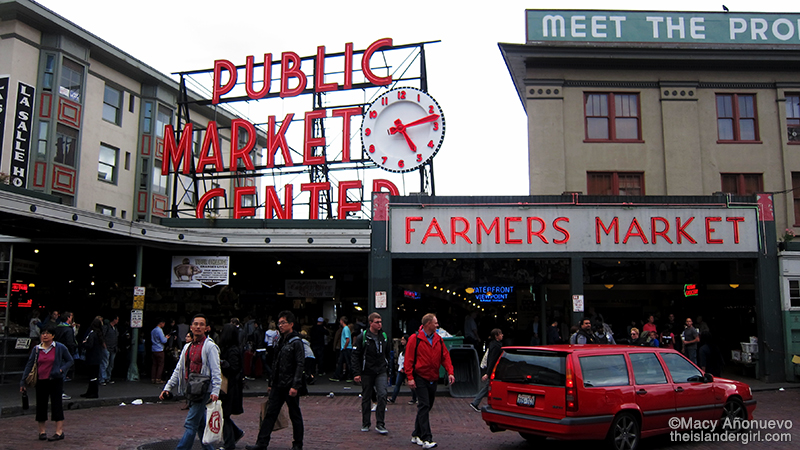 03 pike place market