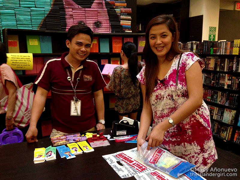 04 friendly fully booked staff