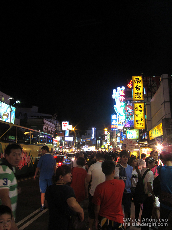 03 Pingtung night time