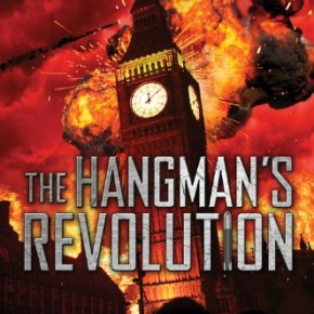 "Book review: ""The Hangman's Revolution"" by Eoin Colfer"