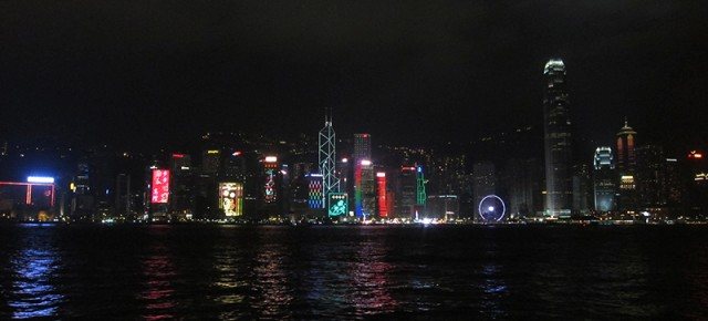 Hong Kong journeys with Airbnb