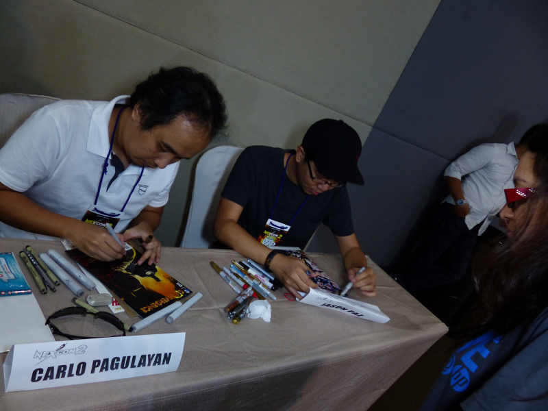 06 Carlo Pagulayan and Jason Paz signing - official