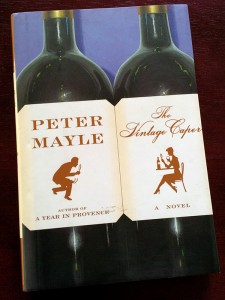 peter mayle - vintage caper2