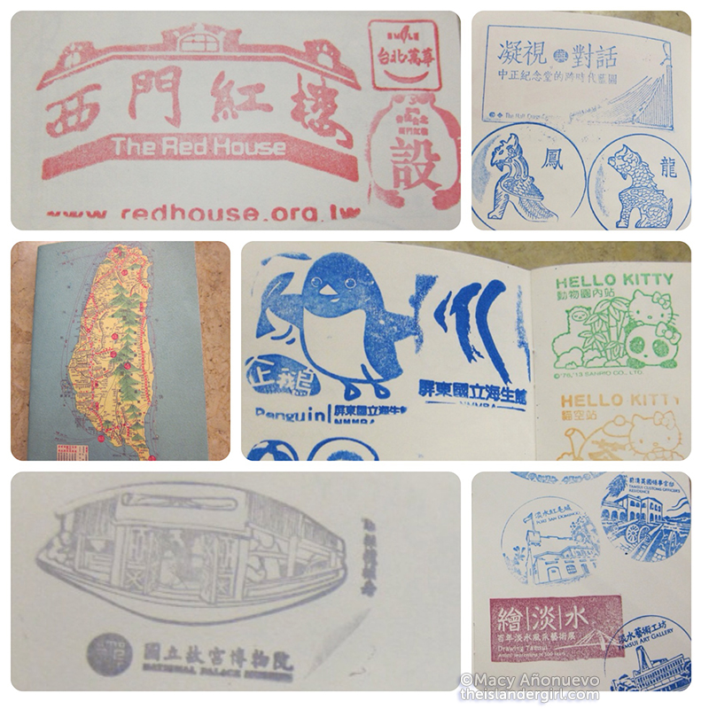 05 stamp collecting
